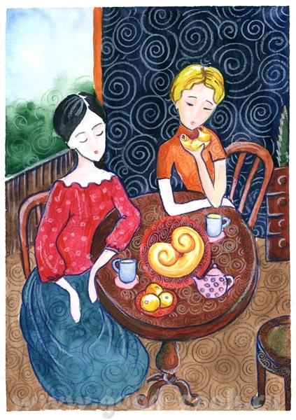 28 октября День домашнего печенья Дикое печенье пасется в горах и долинах великой страны Кондитерра
