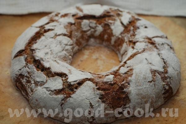 Алиса, принесла огромное спасибо за очень вкусный хлеб ПЕРСТЕНЬ ПРЕЛАТА , И еще спасибо за ФАРШИРОВ...
