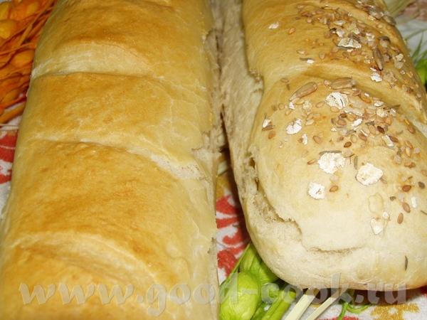 Темный хлеб на пиве с колбасой и сыром Булочки Булочки с отрубями и тимьяном - 2