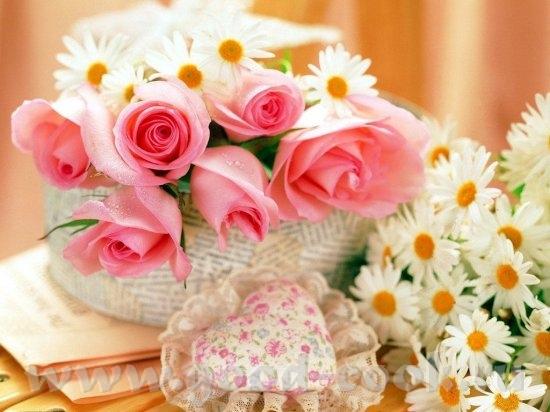 Аня, поздравляю тебя с днем рождения