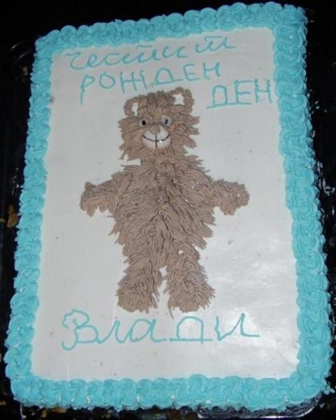 Я читаю вас регулярно, но небыло повода тортик делать