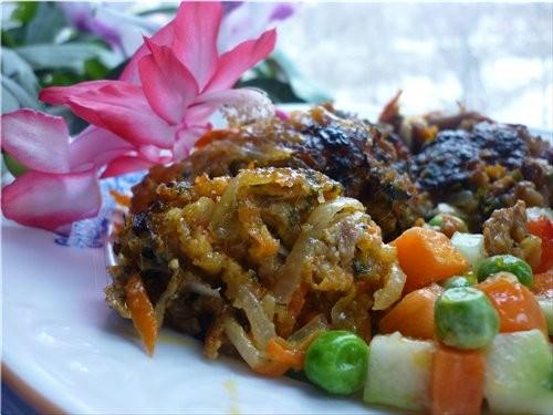 Лёгкое, сочное, ароматное и очень вкусное блюдо - 5