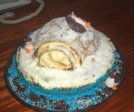 мои тортики - 3