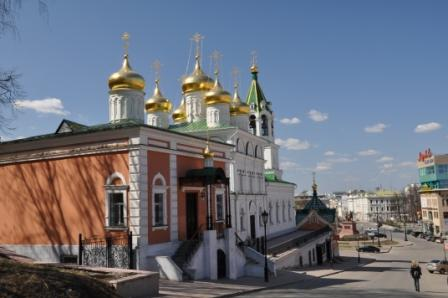 Нижний Новгород - 8