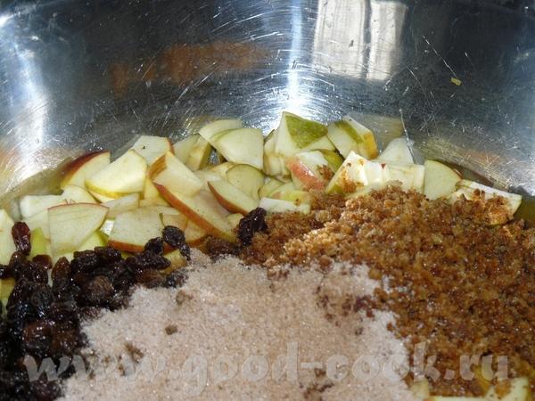 Добралась я выставить пошагово яблочный штрудель, а именно, как я тесто растягивала - 2