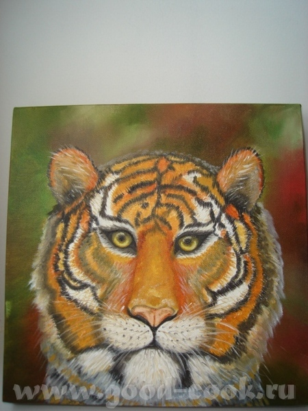 ,есть подозрение,что открытку написали вы сами или это труд именитого художника,признавайтесь - 5