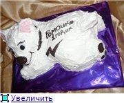 торт кошечка торт с планетой и руками торт Вольт - 5
