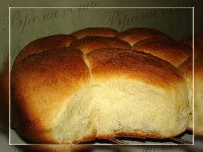 Оля, спасибо за Молочные булочки Очень вкусные, мягкие, сладенькие