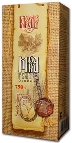 , Галя, я для пшеничного хлеба использую сокольническую хлебопекарную Для более сдобных хлебов и ке... - 5