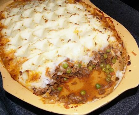 Shepherd's Pie - 2