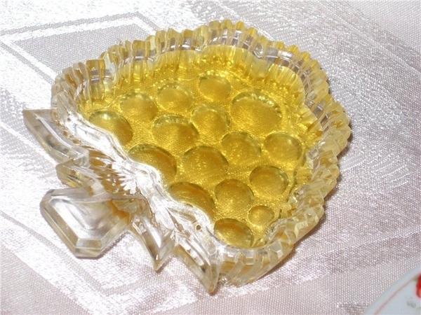 Традиционные яблоки с медом, для сладкого года - 2