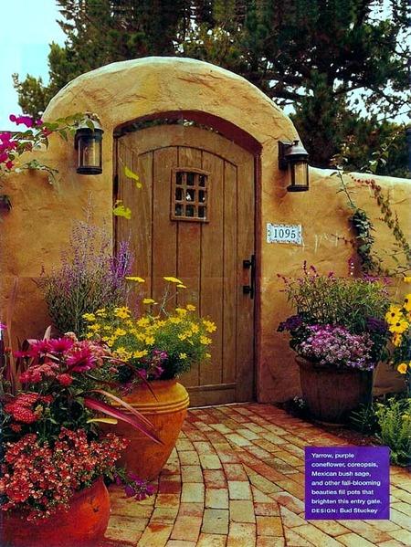 Нашла побольше из журнала по садоводству но тоже не очень...