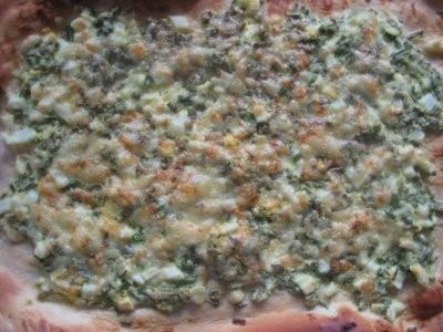 ааааааааааааааааааааааа, сколько всего вкусного селёдка молодая картошечка пицца (тесто к рецептам... - 4
