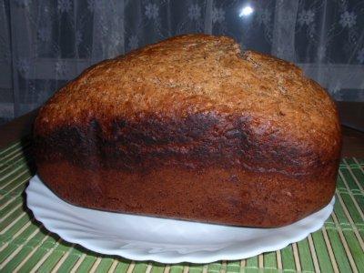 Решила испечь кекс в хлебопечке - 3