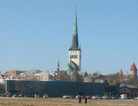 Вспомнила - это собор Казанской иконы Божьей Матери - 2