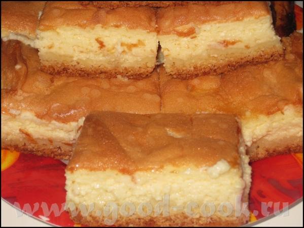 Marele -баба Лена несу тебе спасибку за рекламу вкусного пирога ,дубль два был удачнее Творожный пи...