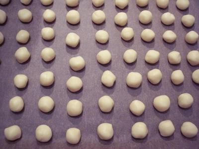 Торт Орешек Тесто: 1 ст - 2