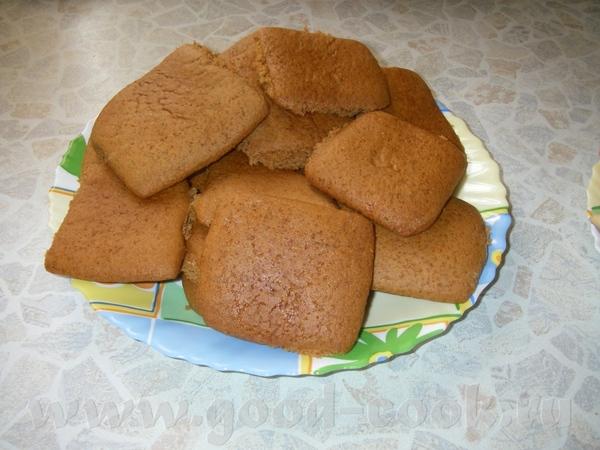 А мы тут печеньки печем ПЕЧЕНЬЕ КАПРИЗ 250 гр - 2