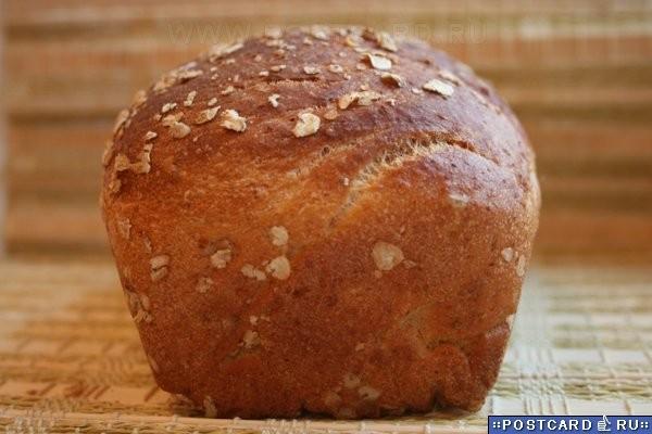 я делала ржаную закваску на основе из пшеничной-пекла один ржаной мне так не понравился-кислый и че...