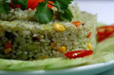 Лотосовый рис Если понадобится рассказать о блюде с утонченным вкусом, приготовленным из простейших...