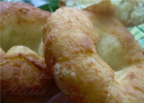 Этот способ приготовления пончиков я привезла из северной Африки и адаптировала его к нашим продукт... - 2