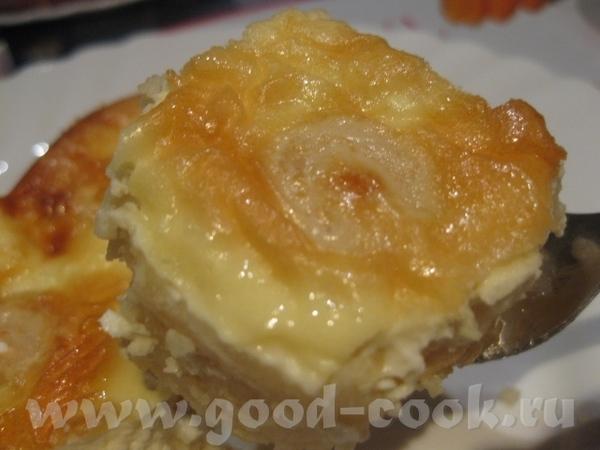 Картофельные улитки - 2