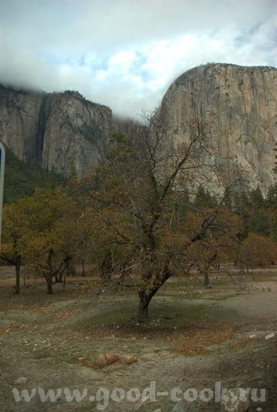 Часть 2 - Йосемити парк - 6