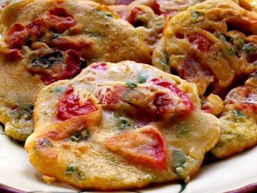 Вкусные овощные оладушки от Белорусочки-пробовала впервые,очень понравилось,попробуйте и вы ) Овощн...