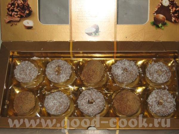"""Девчонки я вчера делала вот такие конфетки,""""Золотая нива""""называются"""": РЕЦЕПТ КОНФЕТ ТУТОЧКИ Моим оч..."""