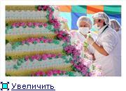 я искала в интернете торт для пожарников , смотрите какую красоту нашла: обожаю цветущие кактусы а... - 3