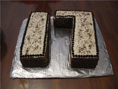 У всех тортики очень красивые - 10