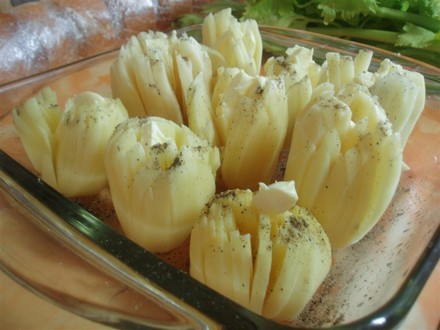 Это блюдо идеально подходит как для гарнира, так и, в паре с листовым салатом, для самостоятельного... - 2