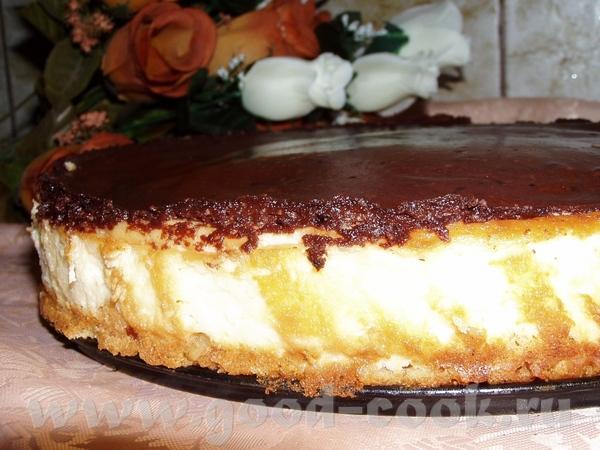 Девочки,в первую очередь поставлю рецепт торта,фотографии которого выставляла,а потом уже все остал... - 3