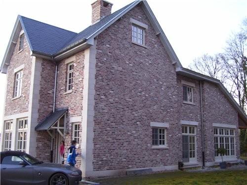 а это дом, в котором я жила - 2