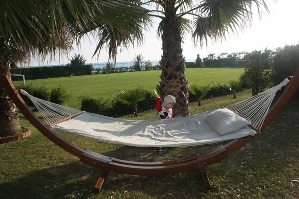Покажусь и я нашим отдыхом в Турции
