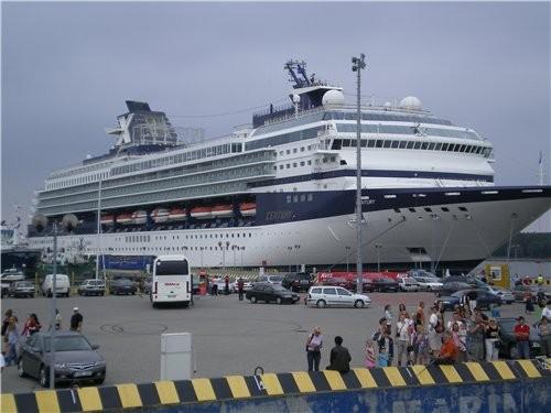 А это море Балтийское,летнее А на таком транспорте к нам в гости приходят - 2