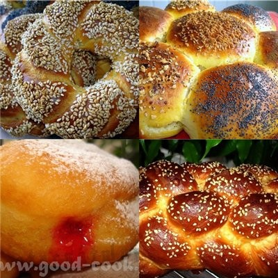 СЛАДКАЯ ВЫПЕЧКА ДРОЖЖЕВАЯ глазурь пирог от заботливой соседки пирожки со сливами сахарные восьмёрки...