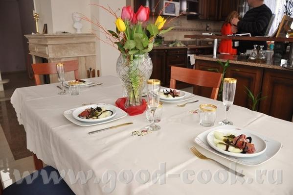 Женско- мужской день весны 8 марта в нашей семье двойной праздник, не только женский, но ещё и мужс...