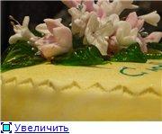 торт зеленая машинка торт солнышко с карамельными лучиками торт с юбилеем - 8