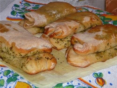 Девочки,делала чиабатту(рецепт был усреднён из инета),а начинка сливочное масло(размягчённого) гр 7...