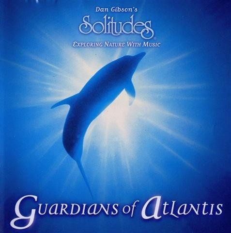 Guardians of Atlantis MP3 @ 128Kbps | 53 MB Tracks: 1
