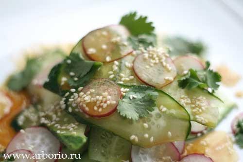 Японская кухня - это не только определенный набор продуктов, но и особые кулинарные приемы, особый...