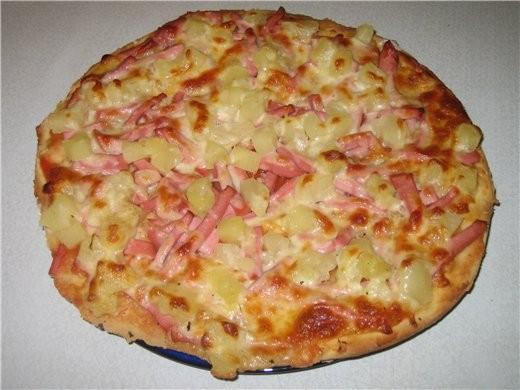 SANY , Таня вот принесла спасибки за гавайскую пиццу