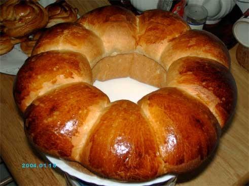 Как сделать чёрствые булочки мягкими