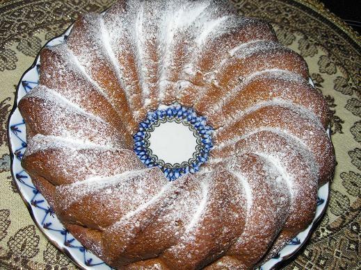 Ирочка, большое спасибо за рецепт Медовый кекс Приготовила без какао, не было в наличии, но на вкус...