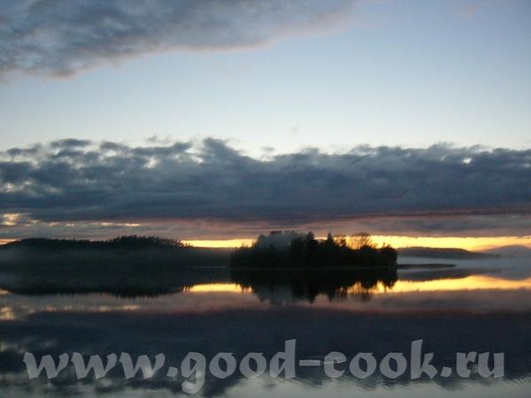 озеро Пиелинен Финляндия озеро Янисярви Карелия Озеро Глубокое Сосновый бор очень прозрачное бухта... - 4