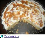 Пирог с ревенем готовый бисквитный корж Для варенья 5-7 средних стеблей ревеня 1