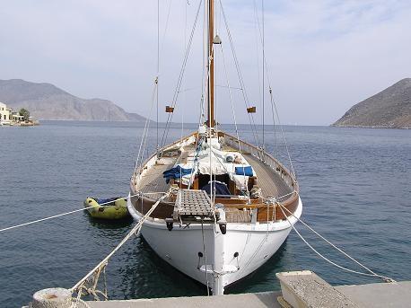 Остров абслолютно зависит от Родуса - 3