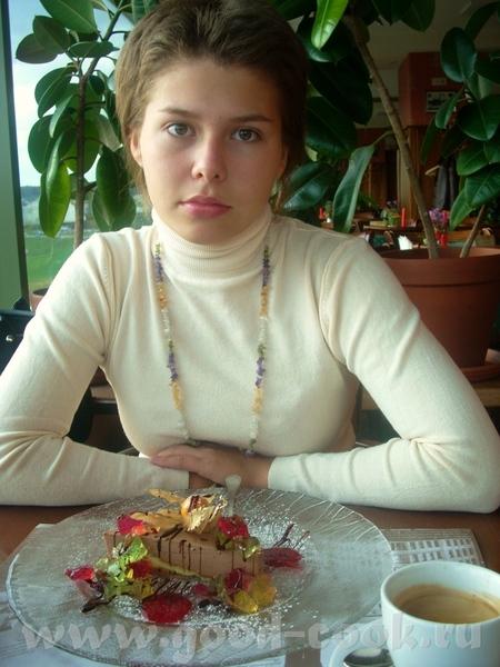 на тему питания вне дома: попросила я маму заехать в город (у меня был перерыв между университетом... - 2