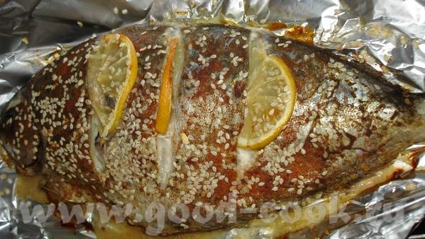 РЫБКА ,, МАСЛЯНАЯ,, в специях Рыбку готовила по рецепту скумбрии в специях , только на этот раз взя...